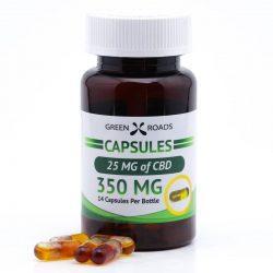 Best CBD Capsules   Healthy Green CBD Oil
