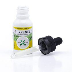 terpenes pineapple express