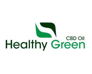 Healthy Green CBD Oil