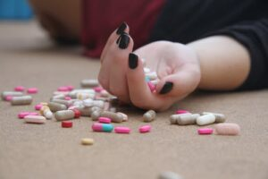 Stop Living On PainKillers
