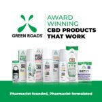 Green Roads The Products That Work