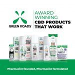 Green Roads Products