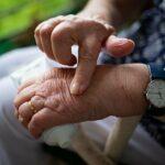 Rheumatoid Arthritis Pain