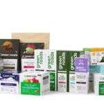 Healthy Green CBD Oil Products
