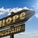 Depression Somes Bring On Hope Or Despair