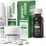 Green Roads CBD Products